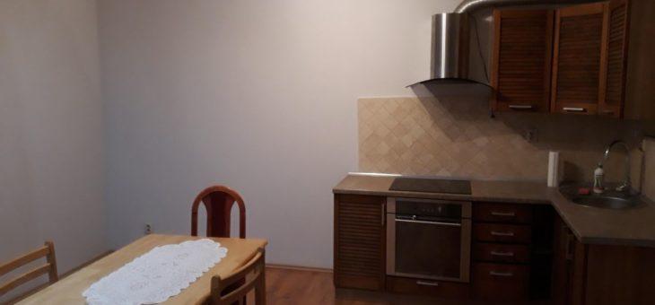 Nowa Niższa Cena Mieszkanie dwupokojowe na parterze