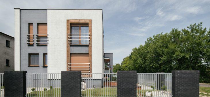 Dom wolnostojący na osiedlu Piastowskim – wolny od zaraz