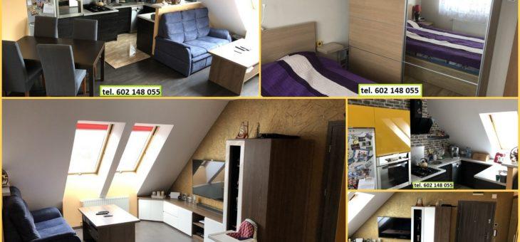 Mieszkanie na osiedlu Solno
